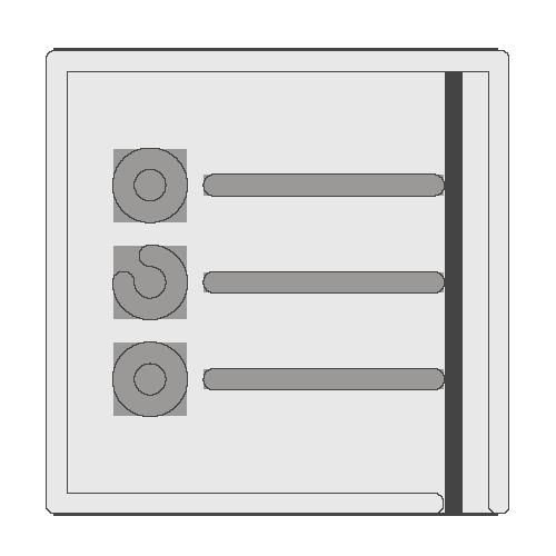 Icône annuaire