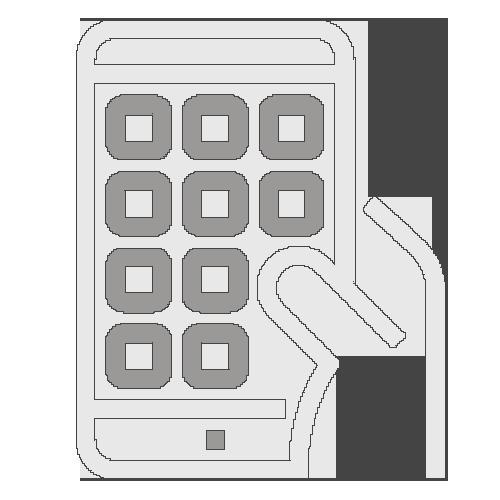 Icône appli mobile