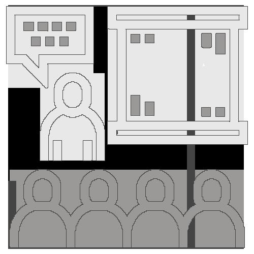 Icône formation présentielle