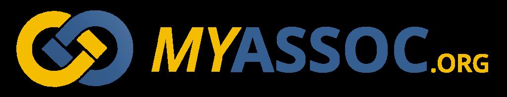 Logo MyAssoc