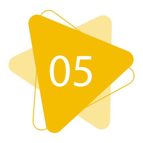5_Cinq-jaune