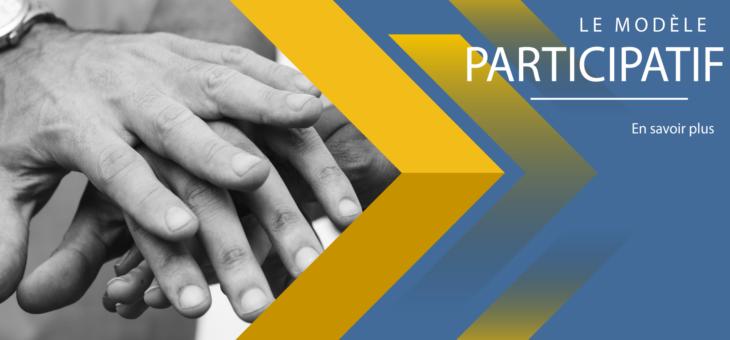 Le modèle participatif
