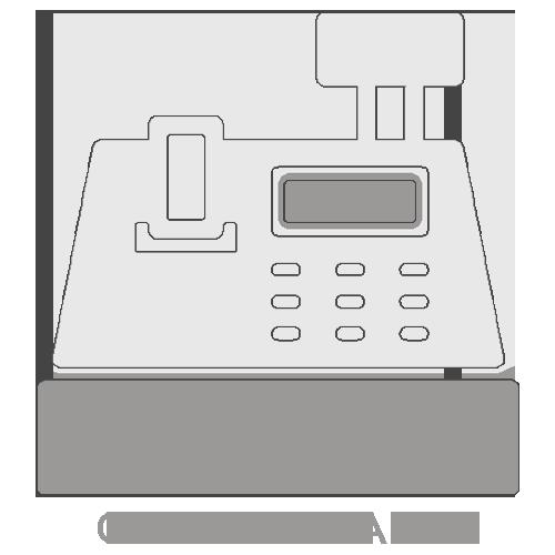 Icône associations commerçantes