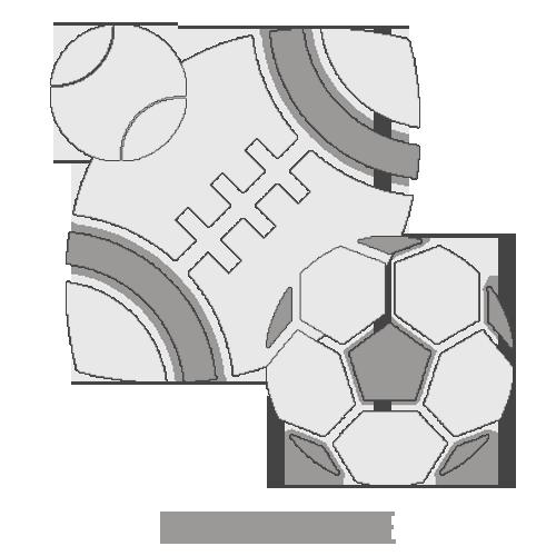 Icône associations sportives